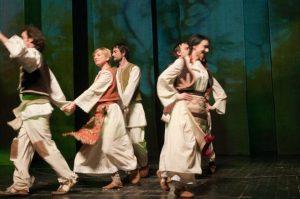 Biberče - Dječije pozorište Republike Srpske