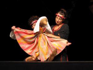 Folklorna magija - Dječije pozorište RS