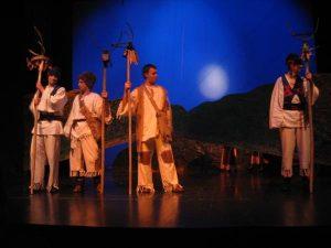 Jablan - Dječije pozorište Republike Srpske