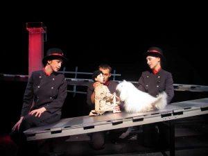 Mali dimnjačar - DPRS