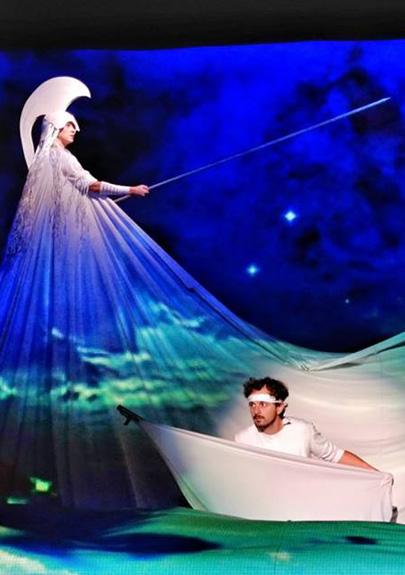 Odisej - Dječije pozorište RS