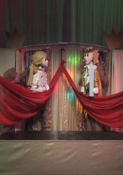 Pepeljuga - Dječije pozorište RS