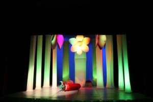 Plemeniti Hahaj i strašni Hehej - Dječije pozorište RS
