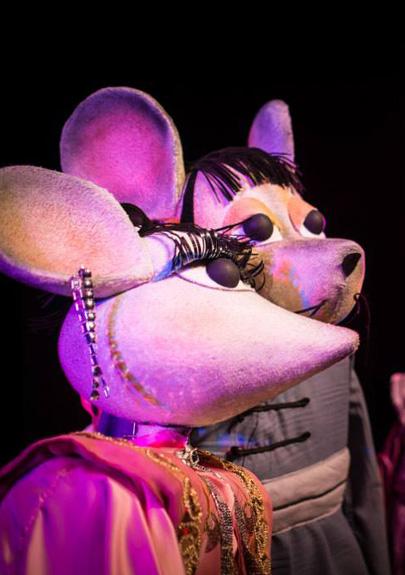 Princeza Mi-Ši-San - Dječije pozorište RS