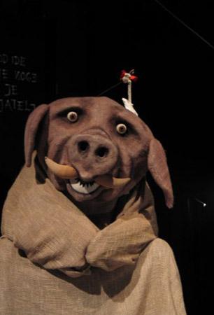 Životinjska farma - Dječije pozorište RS