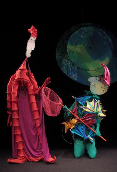 Čarobna frula - Dječije pozorište RS