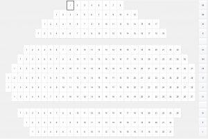DPRS raspored sjedišta