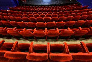 Dječije pozorište RS sala